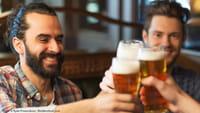 Cómo afecta el alcohol a los dientes