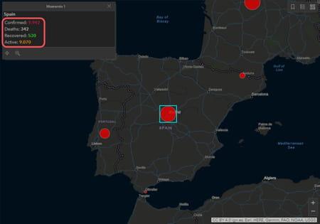 mapa casos covid