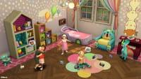 Bebés de todas las edades en Los Sims 4