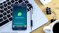 Brecha de seguridad en WhatsApp
