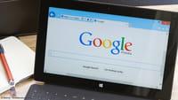 Google y el buscador censurado de China