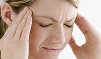La mitad de la población sufre cefaleas