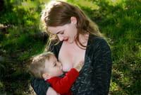 La leche materna influye en el peso del niño