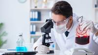 Examen de sangre para detectar cáncer