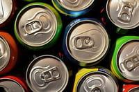 Advertencias sanitarias en refrescos