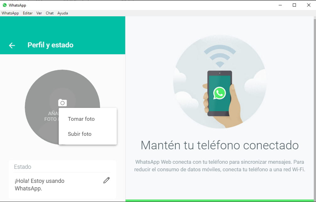 descargar whatsapp para pc gratis uptodown