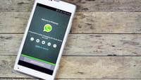 Límite al reenvío de mensajes en WhatsApp