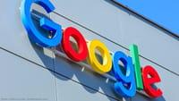 La primera tienda de Google