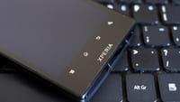 Sony presenta sus 'smartphones' Xperia X