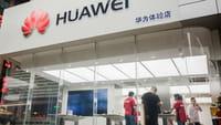La nueva serie de 'smartphones' P30 de Huawei