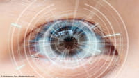 Volver a ver gracias a un ojo biónico