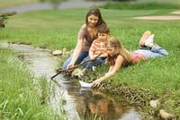 Una mayor atención de la madre en la infancia protege contra el estrés en la edad adulta