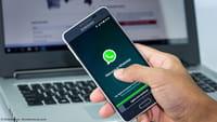 Geolocalización en los chats de WhatsApp