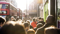 La población mundial llegará a 10.000 millones