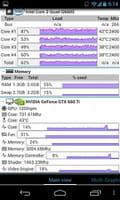 Descargar Remote System Monitor para BlackBerry (Sistema)