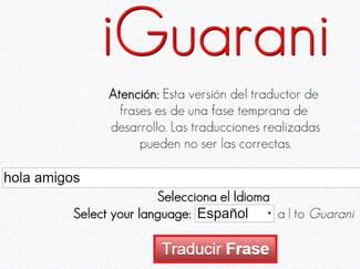 Cómo Escribir En Guaraní Con Un Traductor