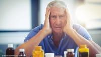 ¿Alzheimer debido a la ansiedad?