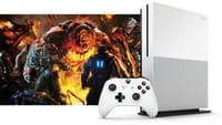La Xbox One S ya tiene fecha de salida
