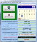 Descargar Date Calculator (Agenda electrónica)