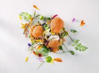 Del jardín al plato: flores comestibles