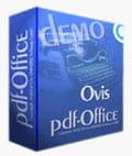Descargar pdf-Office Pro para Mac (Tratamiento de texto)