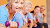 ¿Hacer ejercicio contra la demencia?