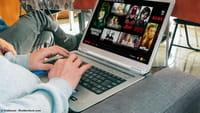 Ver Netflix mientras se navega en otras páginas