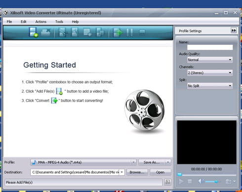 descargar video converter ultimate gratis