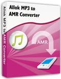 Descargar Allok MP3 to AMR Converter (Conversiones sonido)