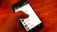 WhatsApp, con búsqueda por palabras clave