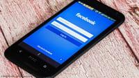 Cuentas extremistas en Facebook