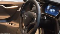 Primer muerto en un Tesla en modo automático
