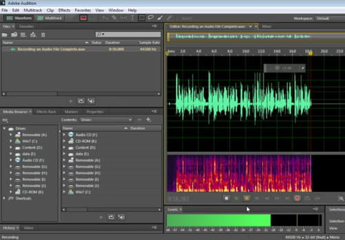 How To Download Adobe Audition 15 Free Full Version