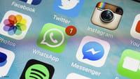 Cómo usa Facebook los datos de WhatsApp