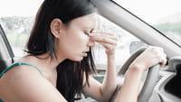 Cómo afectan los atascos de tráfico a tu salud