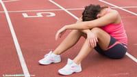 Riesgos del maratón para el corazón
