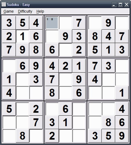 Sudoku with step by step hints para android apk baixar.