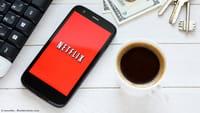 Contenidos de Netflix en Instagram Stories