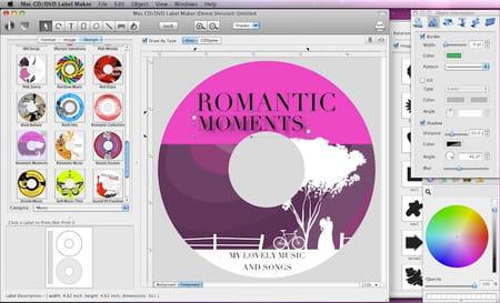 Descargar Mac Cd Dvd Label Maker Para Mac Gratis 218 Ltima