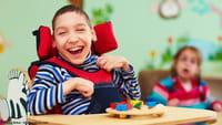 El exoesqueleto para personas con discapacidad o parálisis cerebral