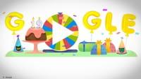 Los 19 años de Google
