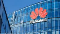 Un duelo de datos entre Huawei y Apple