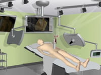 Desarrollan un quirófano con GPS radioterápico para tratar tejidos cancerígenos