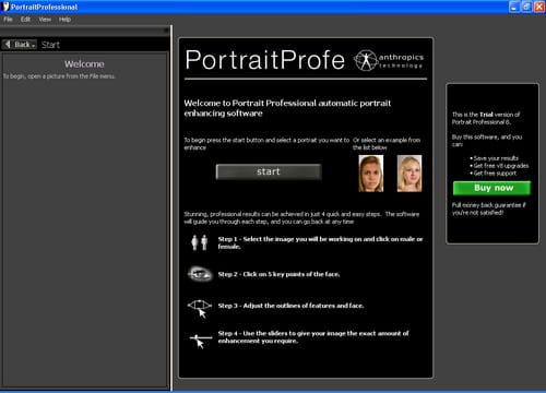 portrait professional 15 full espanol mega