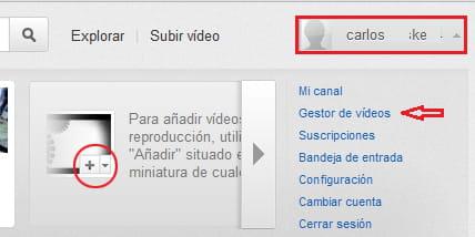 Cómo Ver El Historial De Youtube Ccm