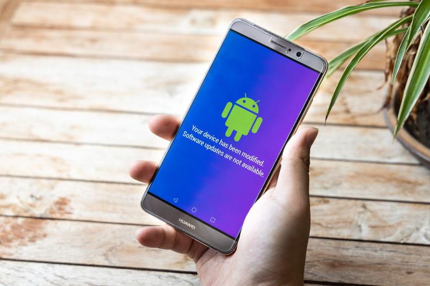 Resultado de imagen de Cómo actualizar un dispositivo móvil Android
