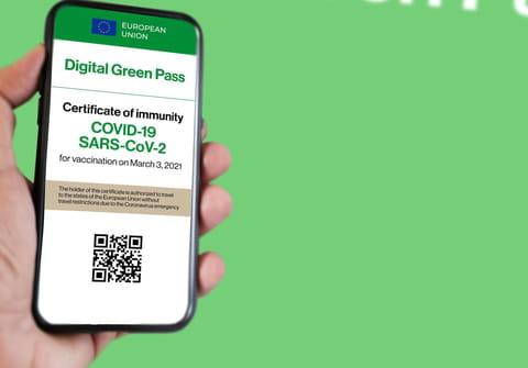 Certificado COVID digital: cómo obtenerlo en España