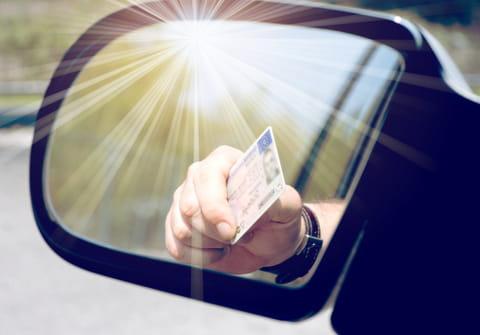 Puntos del carnet de conducir: máximo, consultar, recuperar