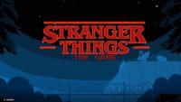 El juego de Stranger Things para móvil