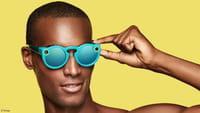 Las nuevas gafas de Snapchat